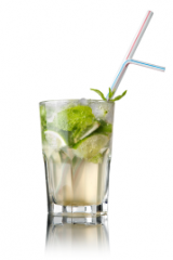 mohito-cocktail-isolated-on-white-PKS6QWS